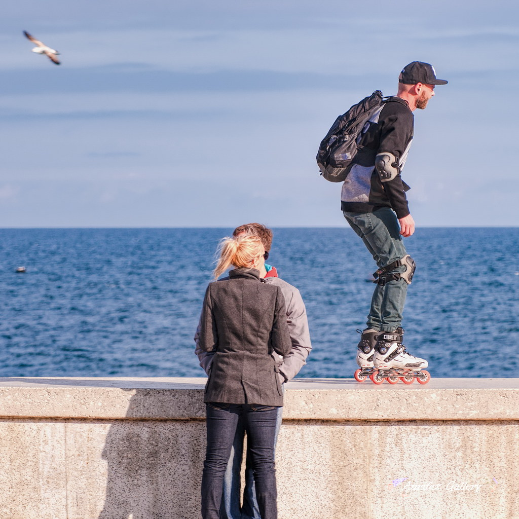 Lifestyle - Roller Skates