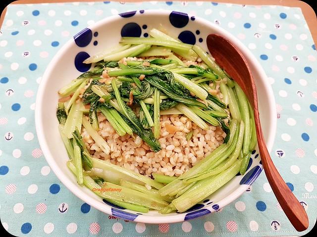 160728 鮮炒油菜丼-01