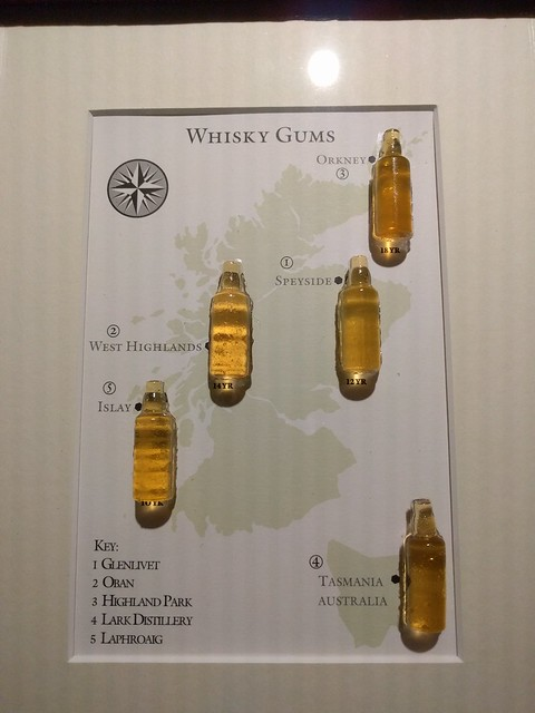 Whiskey Gums