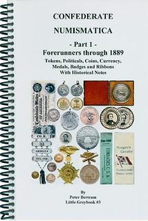 Confederate Numismatica