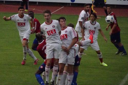 SV Bergisch-Gladbach 09 1:5 Bonner SC