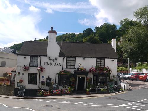 The Unicorn, Malvern