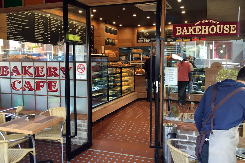 Drummoyne Bakehouse Cafe