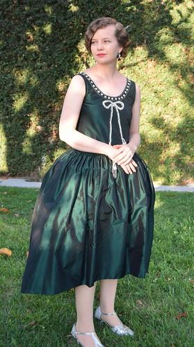 Green Robe de Style