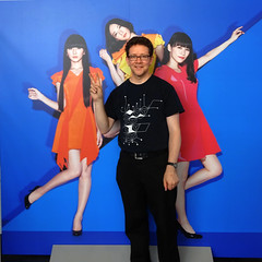 Chris Conway & Perfume
