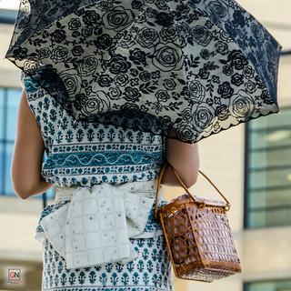 The Toronto Kimono Club