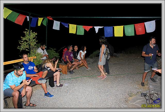 #GRXperience en la Alpujarra 22