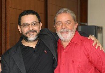 Marqueteiro com raízes no PT fará a campanha do candidato do DEM em Santarém, Chico Cavalcante e Lula