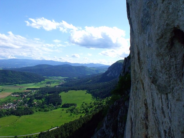 Hohe Wand Traum und Wirklchkeit 200m 6+