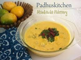 Mambazha-Pulissery