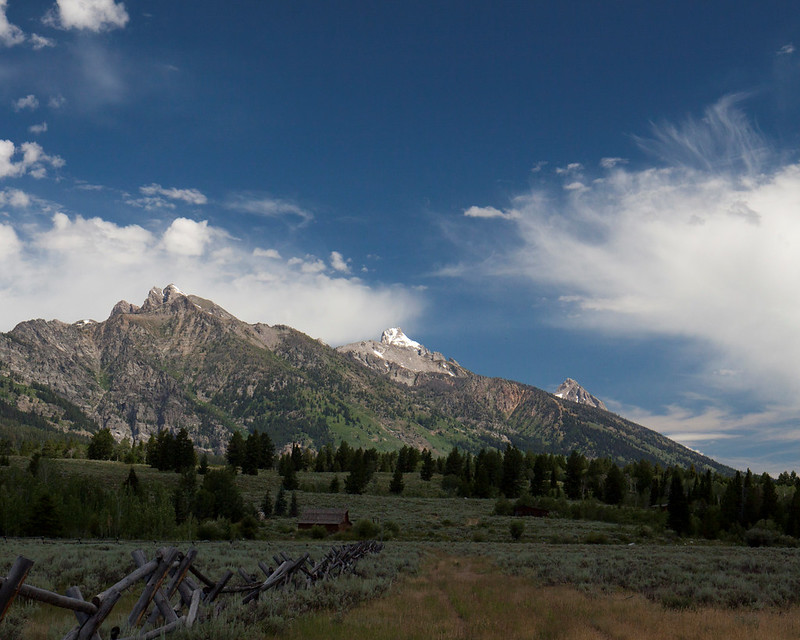 Grand Teton National Park IMG_6801