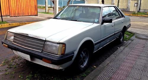 Datsun Laurel 2.0 1981 Hardtop - Santiago, Chile