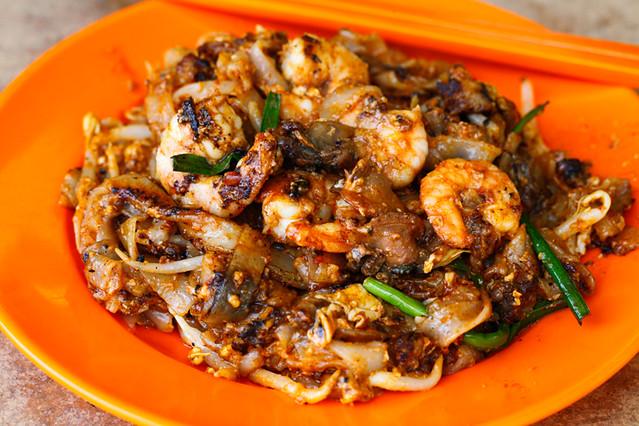 Chuan Lee Char Koay Teow